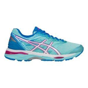 NWOT ASICS running shoes